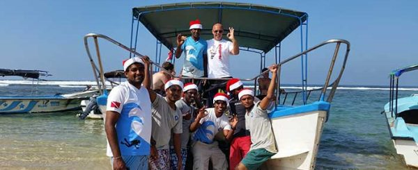 Lets Experience the Best Diving Sites With Latest Equipment Sri Lanka