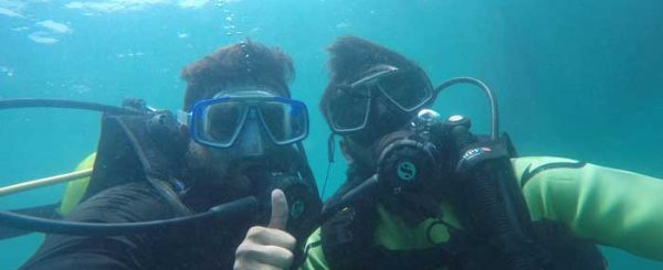 Great Diving Experience In Sri Lanka With Our Latest Diving Equipments